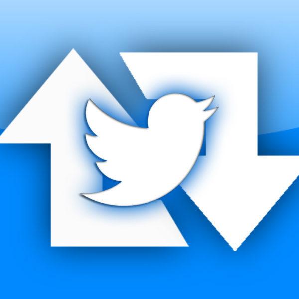 Retweet Twitter